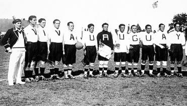 Los primeros Tigres en un Mundial