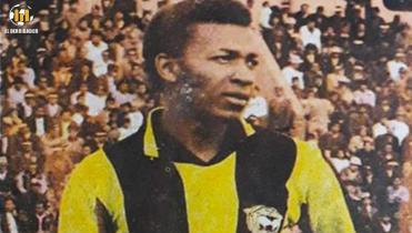 Luis Iriondo, un nombre eterno en The Strongest